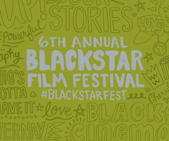 Musical Griot Garners Best Documentary Feature Nomination at BlackStar Festival