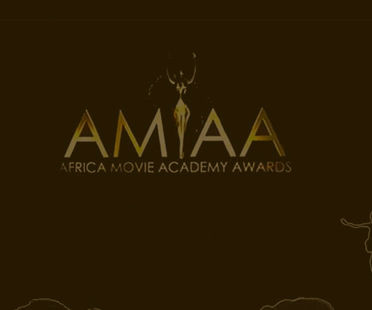 AMAA Honors Tapscott with Best Diaspora Documentary Nomination