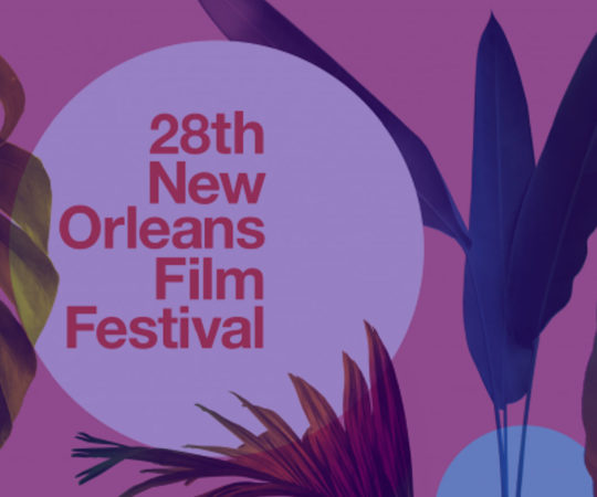 NOLA Film Festival Names Tapscott Documentary an Official Selection